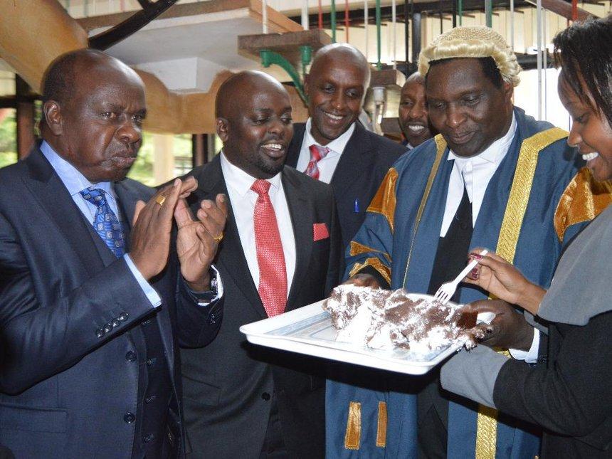 Kiambu passes Bill to control alcohol business
