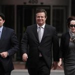 Paul Manafort pleads not guilty to tax and fraud charges