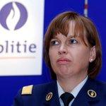 Europol names Belgian as first female head
