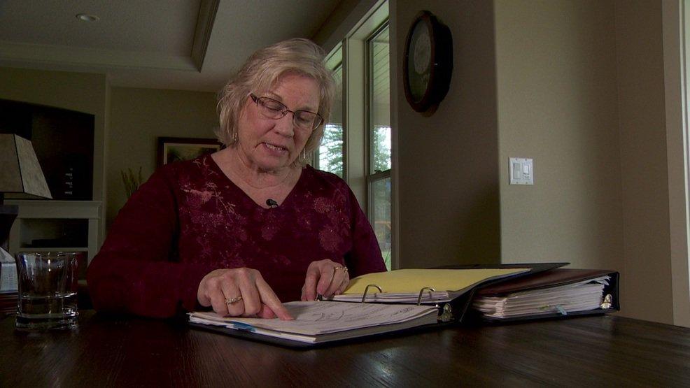 Washington attorney general says local salesman, company misled seniors