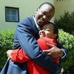 Uhuru gave us contradicting reports on how he met First Lady Margaret and Tuko has details