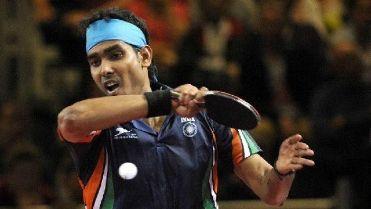 Table Tennis: India's Sharath Kamal stuns World No. 7 Koki Niwa at Qatar Open