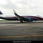 Nigeria Plane Makes Emergency Landing In Ghana: Airline