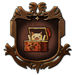 2 pic. Monster Hunter: World Bosom Buddies (Bronze) Become fully proficient with any Palico Gadget. #PS4share