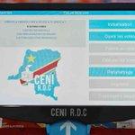 In Congo, voting machines raise suspicions among President's foes