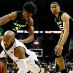 West Virginia shows flashes of being special team in Baylor victory