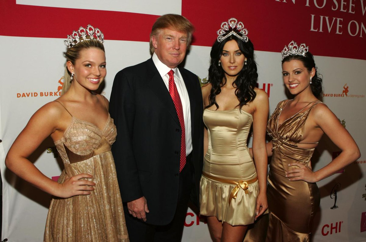 Donald Trump has said a lot of sexist things about women