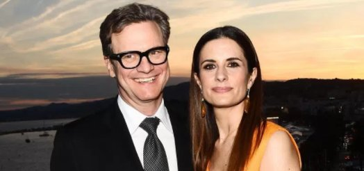 Colin Firth's wife Livia admits to fling with her friend turned stalker