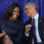 Netflix to produce new TV show with Barack and Michelle Obama, say reports
