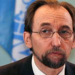 UN rights boss calls for referring Myanmar to ICC for Rohingya crimes