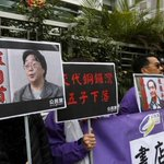 China says detained Swedish bookseller rejected Swedish doctor visit