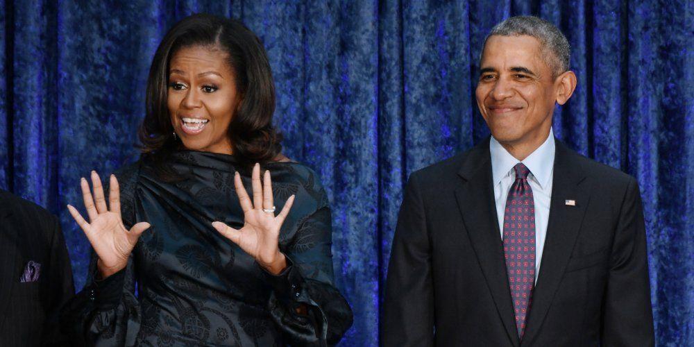 Barack Obama de retour sur... Netflix