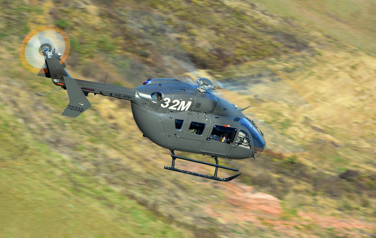 Elicottero H 125 : Airbus helicopters uk civil helicopter and military