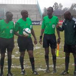 Kenyan refereee selected for 2018 World Cup duty