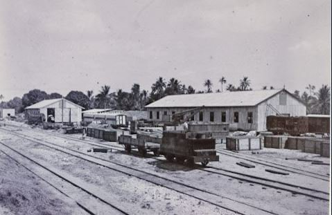 Uganda to revive century-old railway network