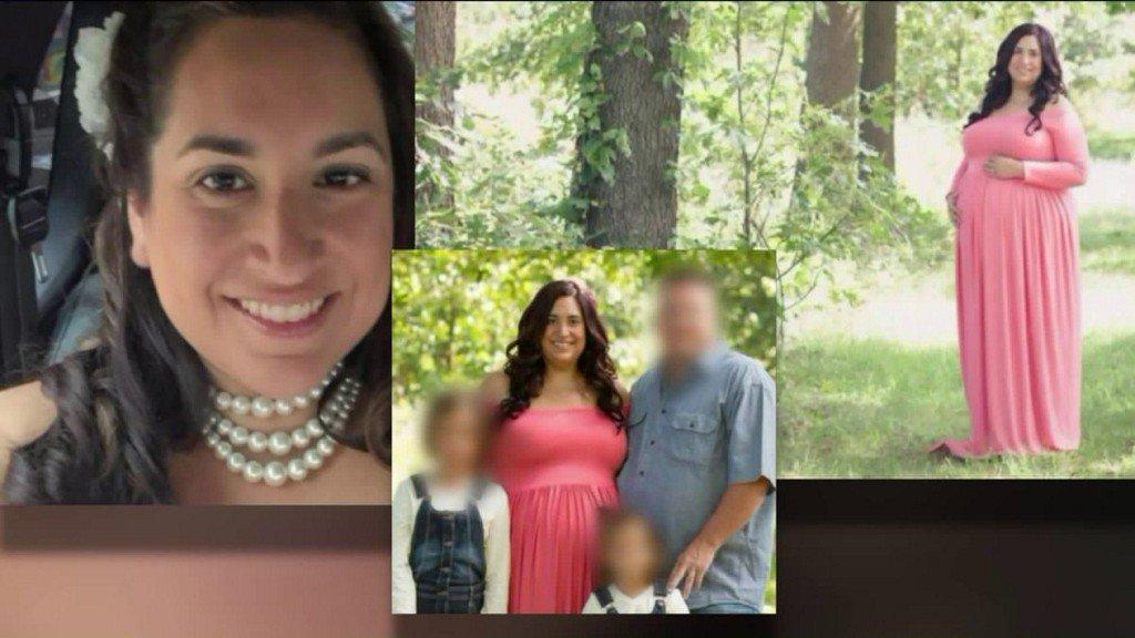 Pregnant woman killed after wheel hub hitswindshield