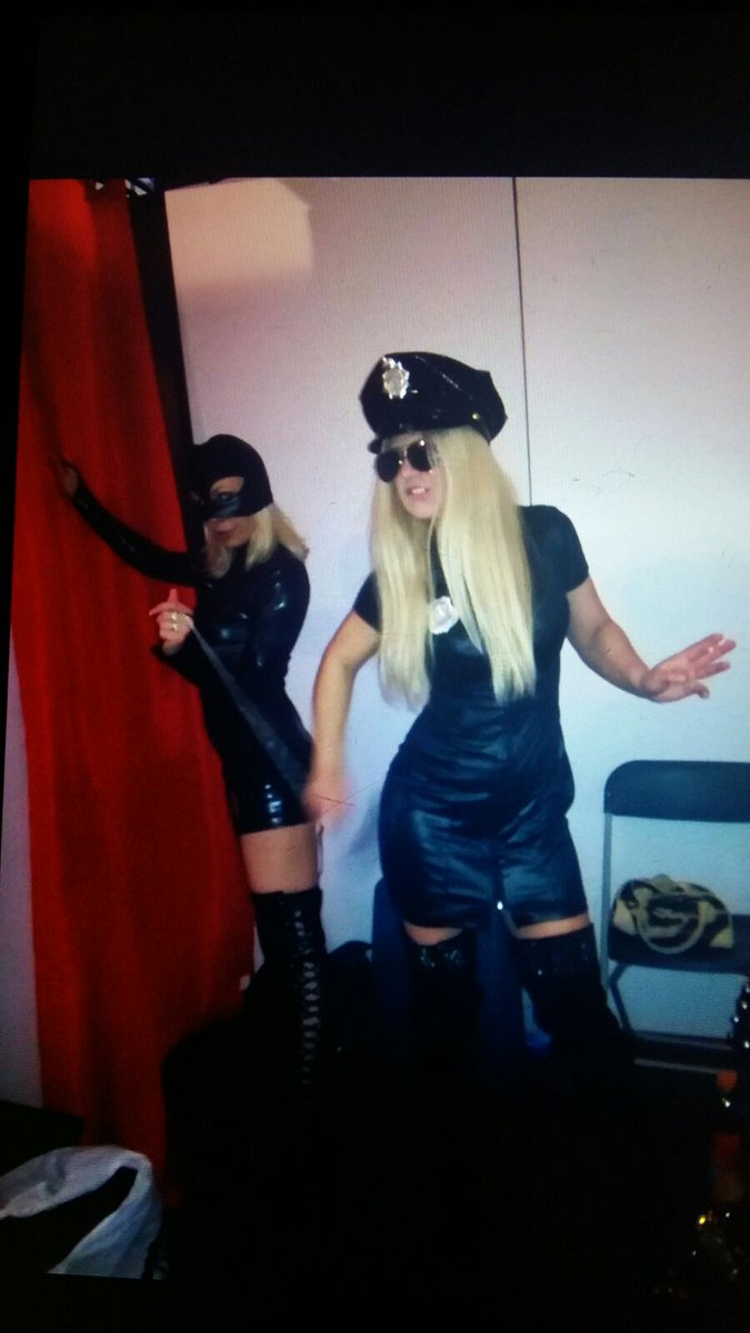 3 pic. Brussel erotic festival with Adrianna Russo LVC2ujSptc