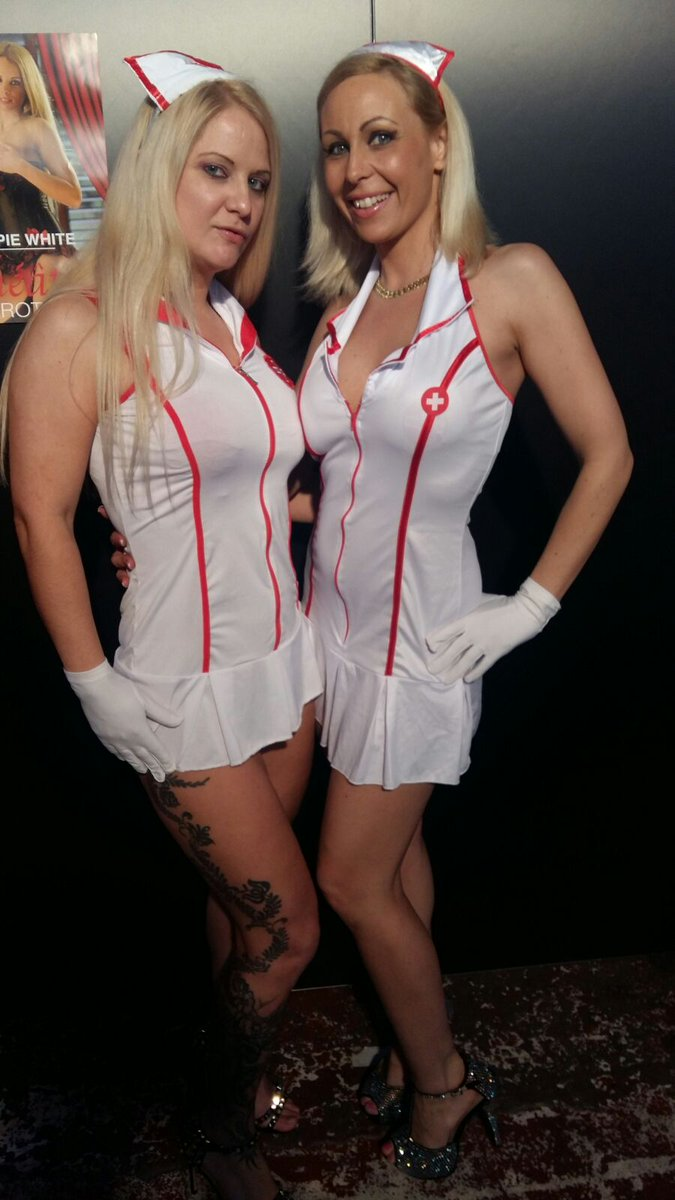 1 pic. Brussel erotic festival with Adrianna Russo LVC2ujSptc