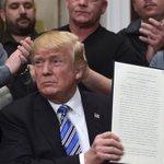 US trading partners, businesses: Tariffs will backfire