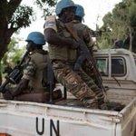 Militia commits mass rape in Central African Republic - MSF