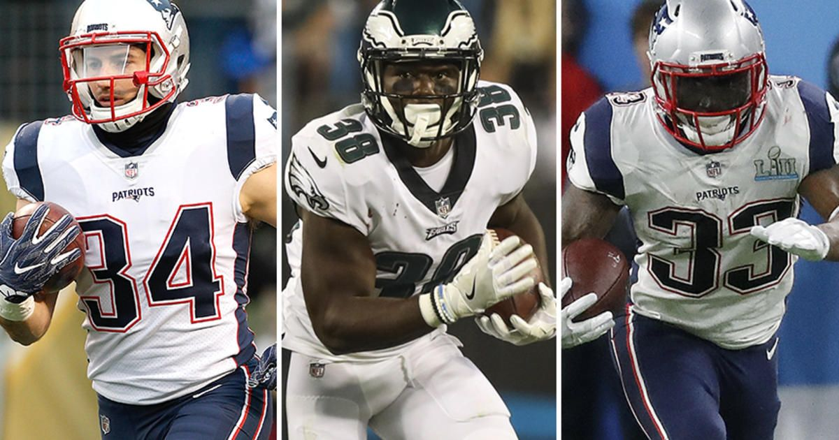As free agency begins next week, @E_Scal takes a look at the QBs, RBs & specialists: https://t.co/y5wD2aon4l https://t.co/QWHsHz9yAy