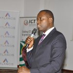 Kenya's ICT Authority Head Lobbies for Increased Adoption of ICTs in Counties