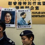 China rejects Sweden's 'groundless' accusations over detained publisher