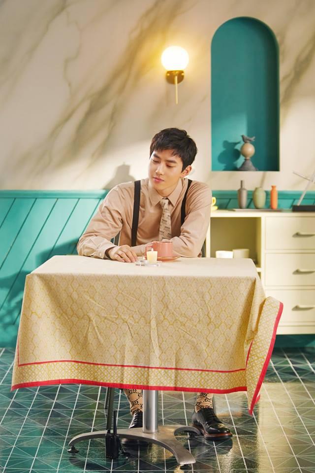kim junmyeon é literalmente a obra de arte mais bela que picasso ja fez, lider da nação  #ExcuseMeBySuho https://t.co/LKxbQGQRyB