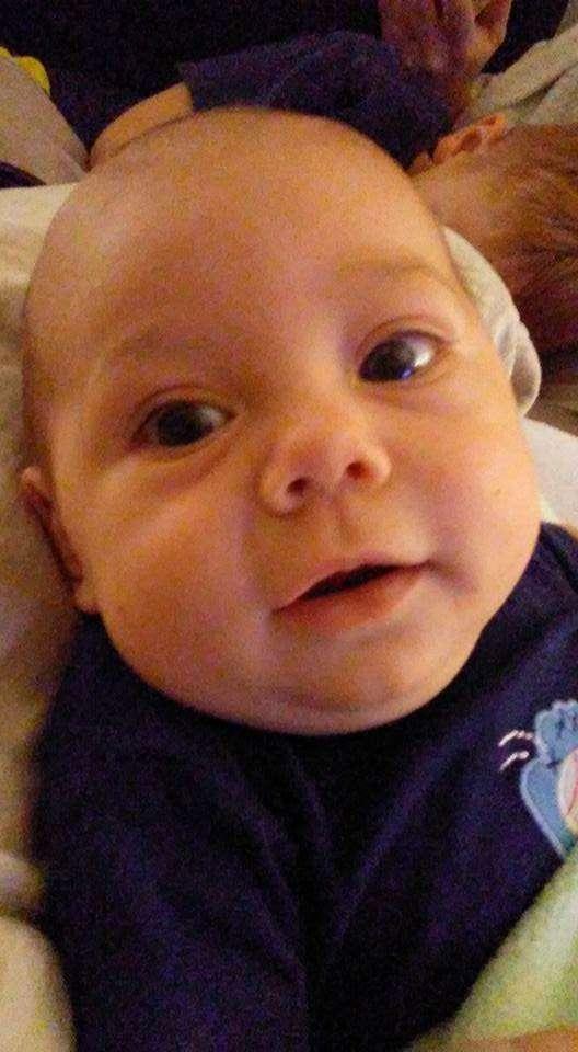 Baby's body found week after death