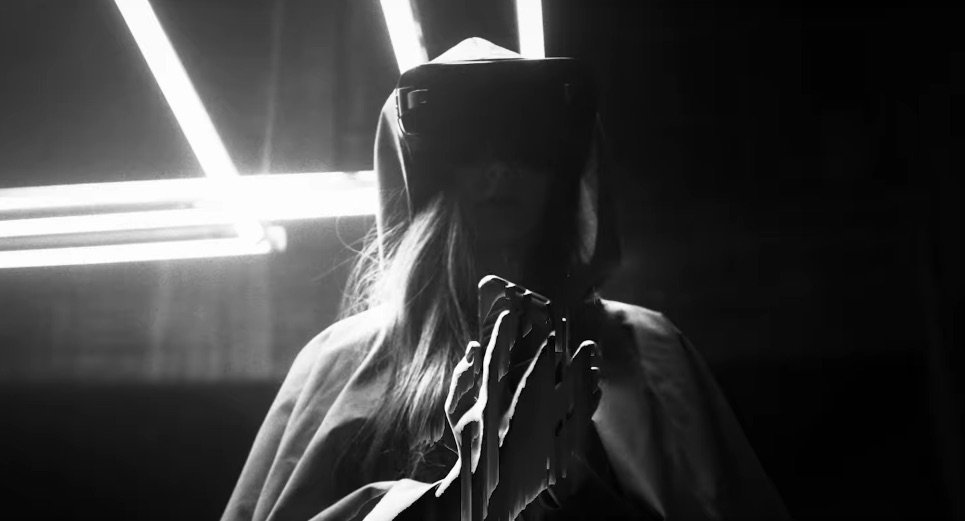 Watch @APerfectCircle's Black Mirror-esque video for 'Disillusioned' https://t.co/Cd5sS9TojT https://t.co/lRdp7afloi