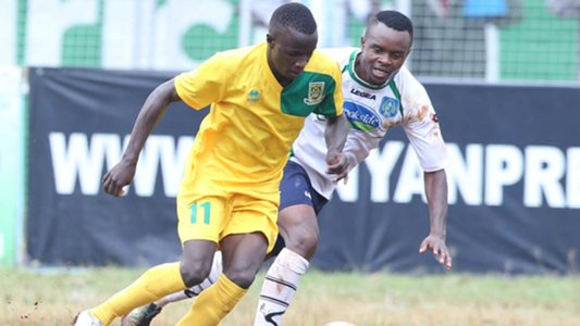 Thika United targeting first KPL win against Tusker