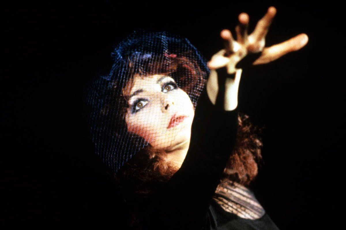Kate Bush playlist: The enduring 40-year fascination of this woman's work