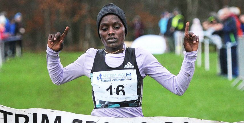 Kipkirui tops elite women eyeing course record at Prague Half marathon