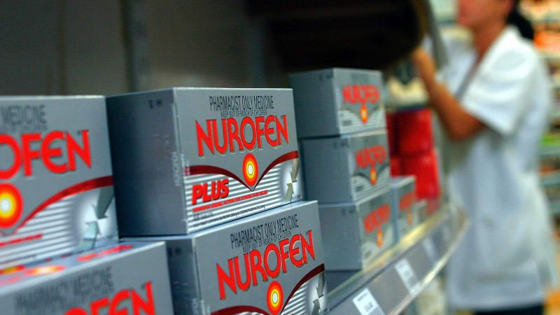 Painkiller price hike referred to consumer watchdog