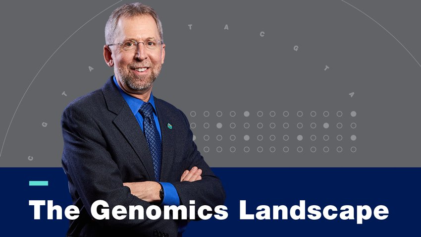 test Twitter Media - There so much news packed into this month's Genomics Landscape from NHGRI Director Eric Green. https://t.co/z84YAiyJ2S https://t.co/ctVeoTXQQg