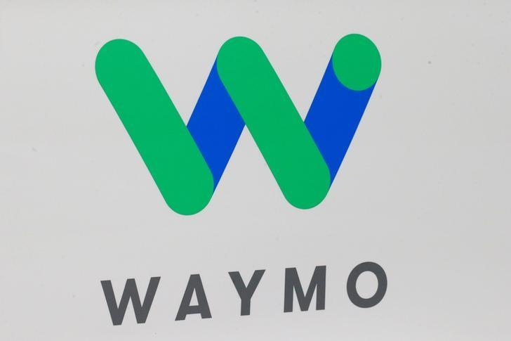 Waymo's self-driving trucks to haul cargo for Google in Atlanta