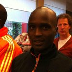 Kirwa leads the quest for course record at Hannover marathon in German