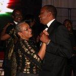 Kumbe Hujui Kutongoza! UHURU shamed after revealing how he met his wife, MARGARET KENYATTA