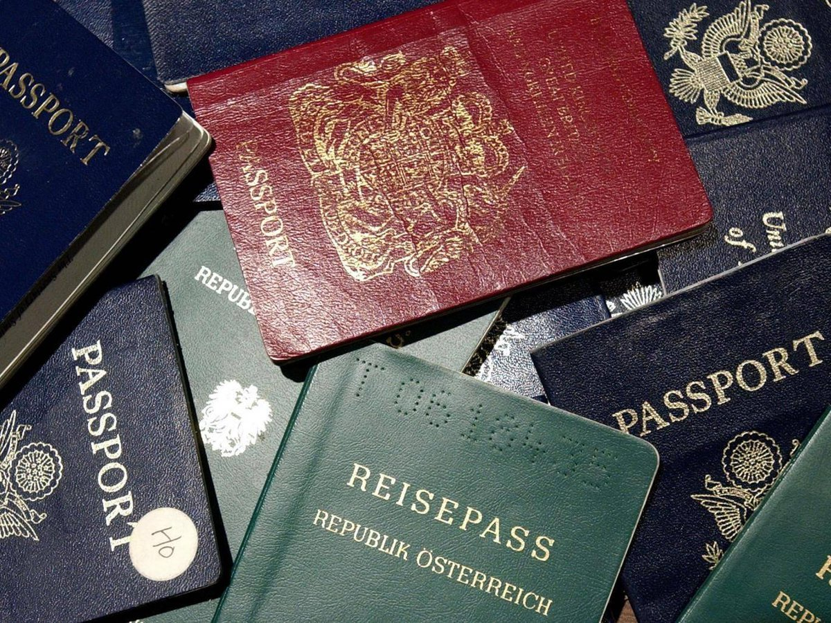 Luxembourg has the best passport in the world, says new research