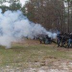Florida Travel: Visit Olustee Battlefield Historic State Park