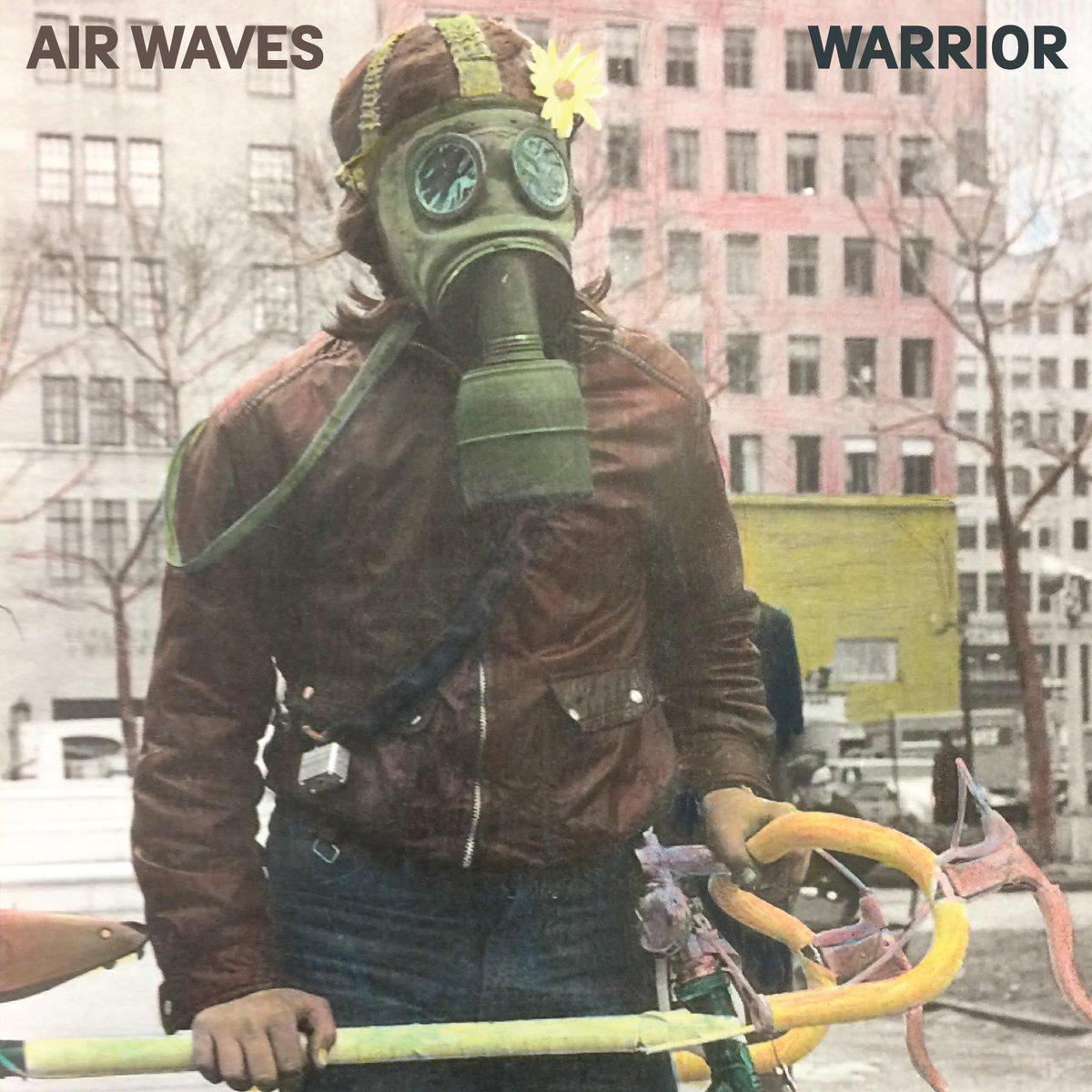 Listen to @Air_Waves' new song 'Blue Fire' https://t.co/bRlSjXykjb https://t.co/oPAkRNkyZJ