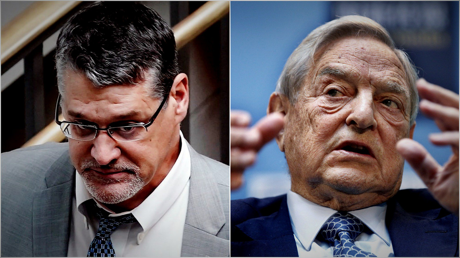 Russian Billionaire: Fusion GPS Funded By George Soros & Mystery Silicon Valley Elites https://t.co/Vwf8Zz61qi https://t.co/4gUr45QwYK