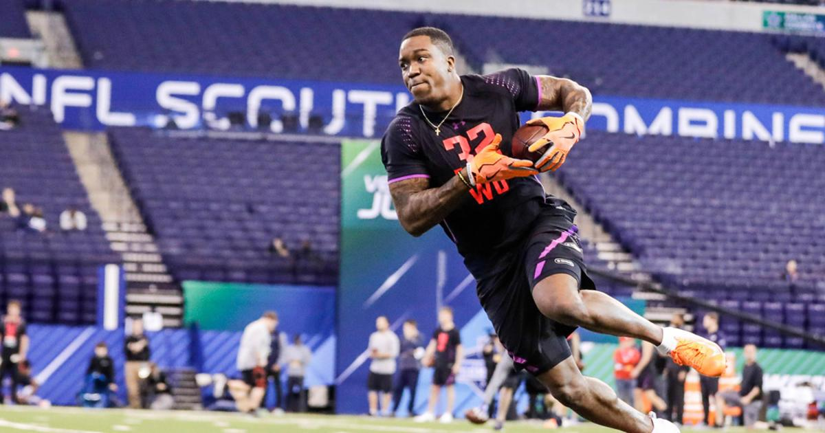 Mailbag: Are Combine workouts overrated? Which position isn't a need?  Answers: https://t.co/12q3iqRGpS https://t.co/WmKf0A80tn