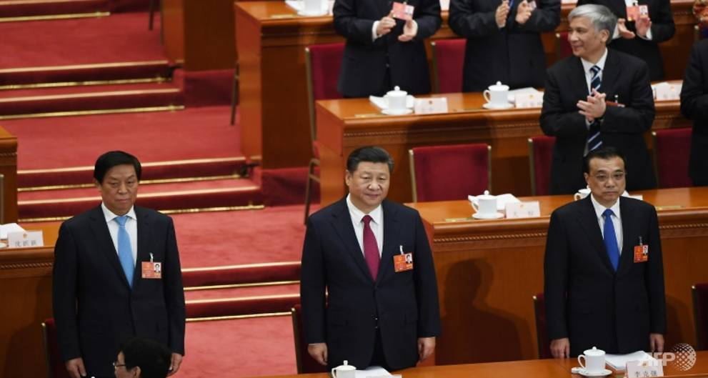 China anti-graft drive sees 100 top officials tried in five years