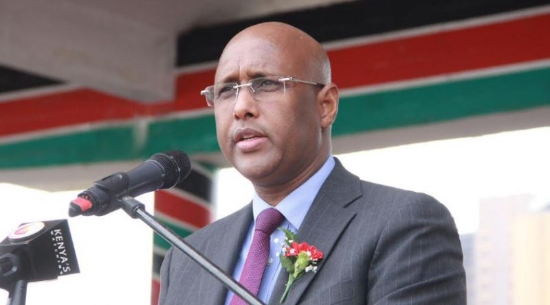 CS Mohamed Pushes For A Single Continental Market At African Ministries Of Trade Meeting – Kass Media Group