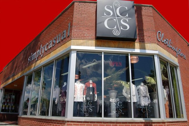 Back in Style: Detroit's Avenue of Fashion Shines Again