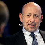 Goldman Sachs CEO Blankfein to retire by year end - report