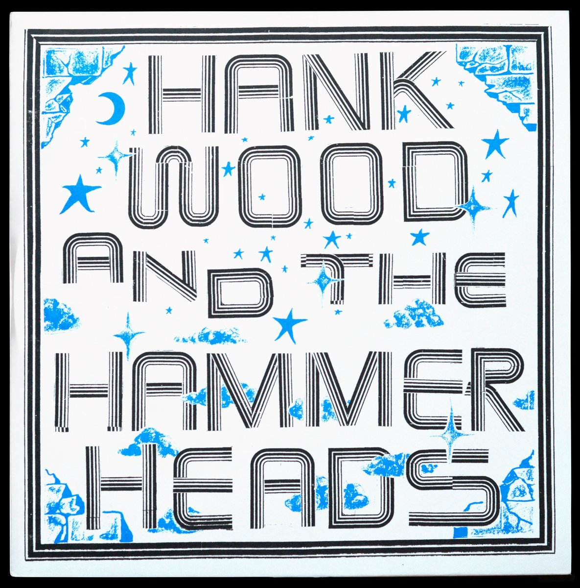 Stream the new self-titled album from unhinged New York punks Hank Wood And The Hammerheads https://t.co/vEsoPz6bMo https://t.co/MKCm5JUW6W