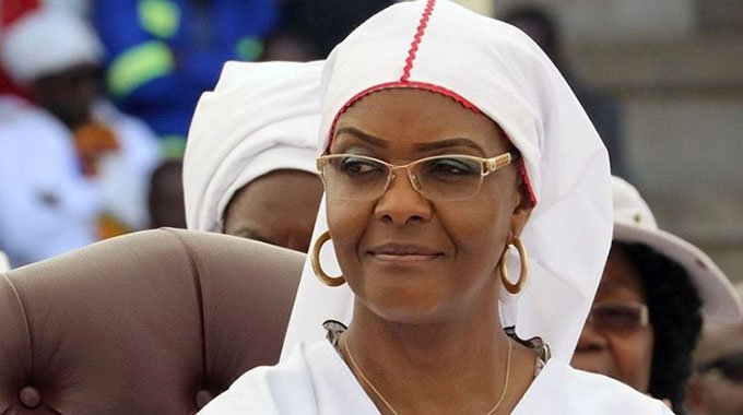Grace Mugabe PhD: ZACC gets fresh warrant