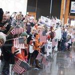 Hometown heroes: Vadnais Heights honors Olympic hockey sisters